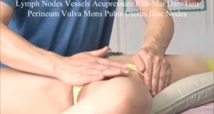 0060 Sec08B1A LDM Lymph Detoxification Massage EA23C2 Front