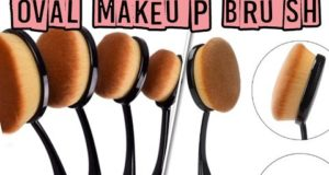 ARTIS BRUSH DUPE!?|WORTH IT? OR WASTED? OVAL MAKEUP BRUSH
