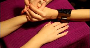 ASMR Hand Massage