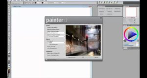 Benefits of Painter 12 Brush Tracking & Calibration while using a Wacom Pen Tablet