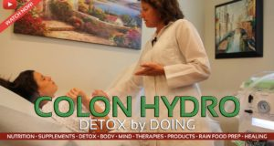 COLON HYDROTHERAPY ◦ ◦ for DETOX Benefits, Facts, Information & Experience from LIVET LIFESTYLE