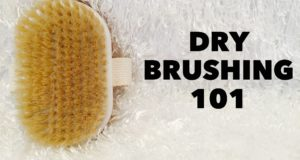 Dry Brushing The New Craze