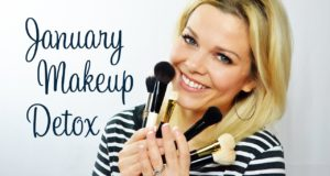 How to clean brushes 3 ways – January Makeup Detox Part I
