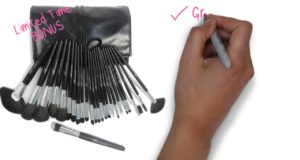 Makeup Brushes – Creating Flawless Looks