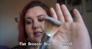 Morphe Travel Brush Set Review
