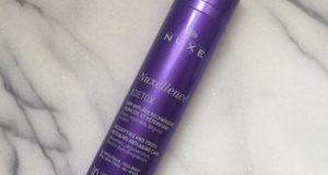 Review: Nuxe 'Nuxellence Detox'