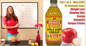 Secret Detox Drink for Weight Loss – Part 1 of 3