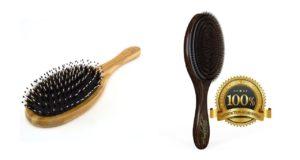 Top 5 Best  Boar Bristle Brush 2016 Best Boar Bristle Round Brush